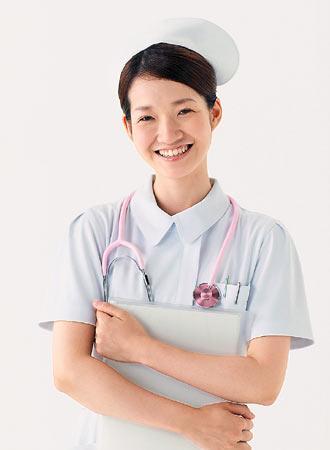<strong>Nurse</strong>