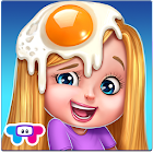 Chef Kids - Cook Yummy Food icon