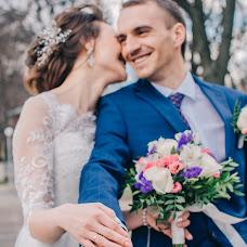 Wedding photographer Lilya Kornina (LiliPh). Photo of 13.05.2018