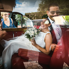 Wedding photographer Lucia Pulvirenti (pulvirenti). Photo of 13.09.2016