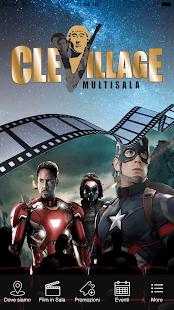 Clevillage - náhled