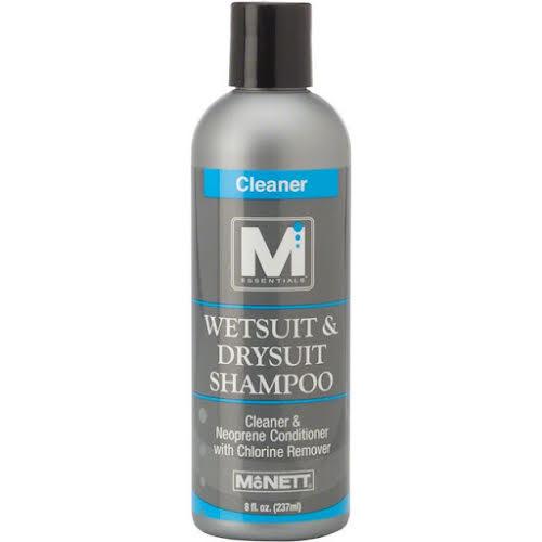 McNett M Essentials Wet and Dry Suit Shampoo 8oz