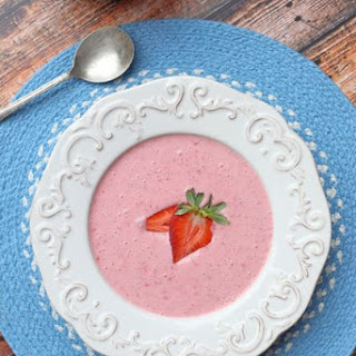 Greek Yogurt Soup Recipes