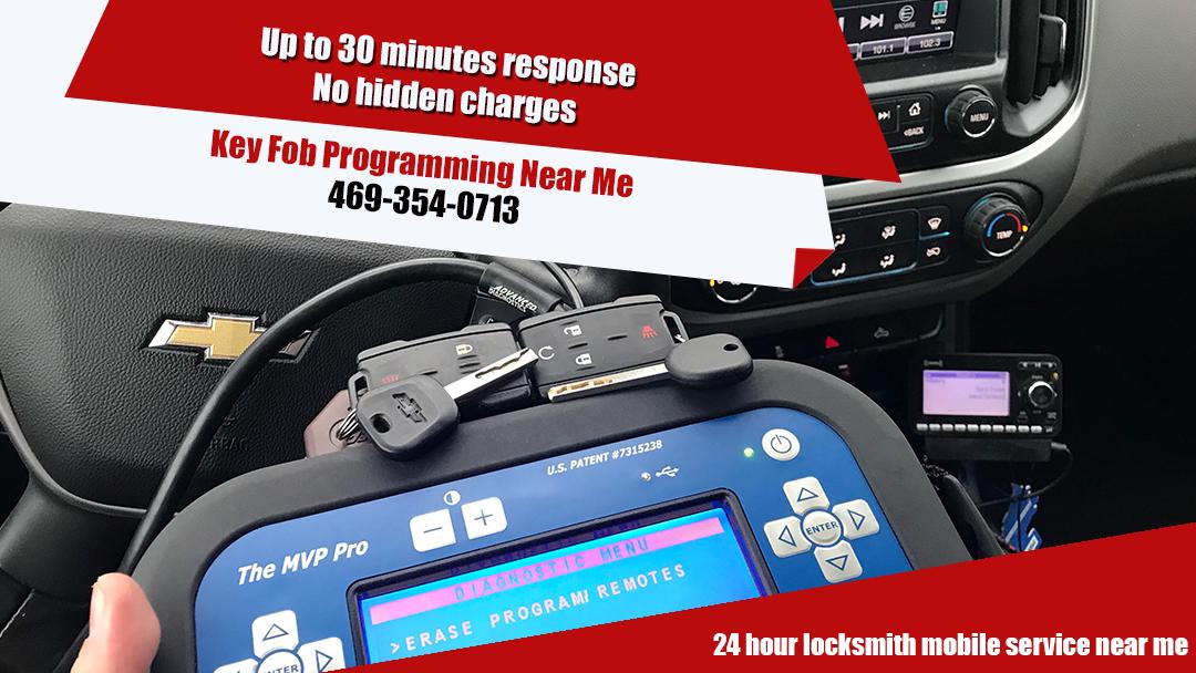 Key Fob Programming Near Me >> Key Fob Programming Near Me Car Locksmith Richardson