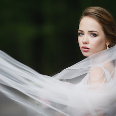 Wedding photographer Yuriy Koloskov (Yukos). Photo of 28.09.2017