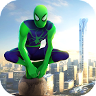 Spider Rope Hero - Gangster Crime City 1.9