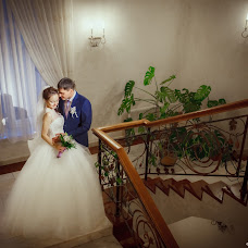 Wedding photographer Aleksey Efimov (alekseyefimov). Photo of 09.11.2014