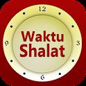 Waktu Shalat icon