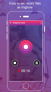 Download MP3 Cutter & My Name Ringtone Maker For PC Windows and Mac apk screenshot 6