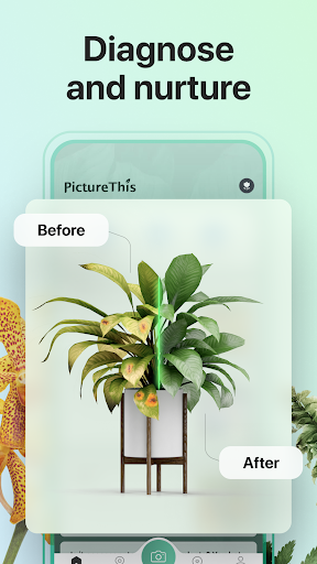 PictureThis: Identify Plant, Flower, Weed and More  screenshots 4
