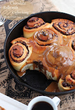 Photo: http://www.roxanashomebaking.com/chocolate-rolls-with-coffee-icing-recipe/