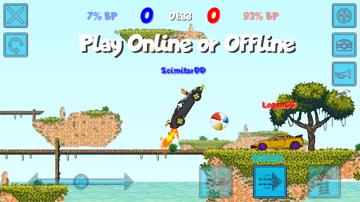 Pixel Boost League  screenshots 9