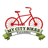 My City Bikes Pasadena