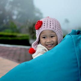 Child by Renie A. Priyanto - Babies & Children Child Portraits ( @child #childs #smile #girls #children,  )