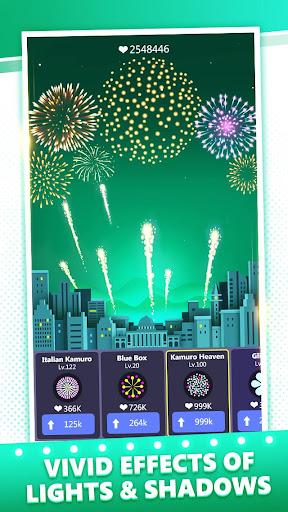 Idle Fireworks 1.0.1 screenshots 3