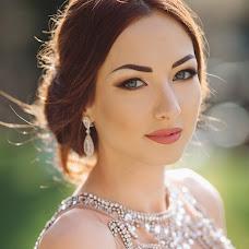 Wedding photographer Kristina Ipatova (ipatovakristina). Photo of 04.04.2016