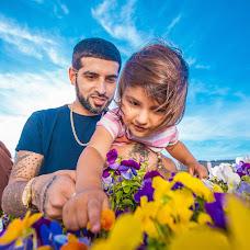 Wedding photographer Rashad Aliev (Rashadali). Photo of 04.06.2015