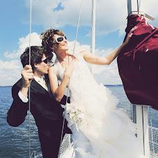 Wedding photographer Mikhail Leschenko (redhuru). Photo of 15.05.2015
