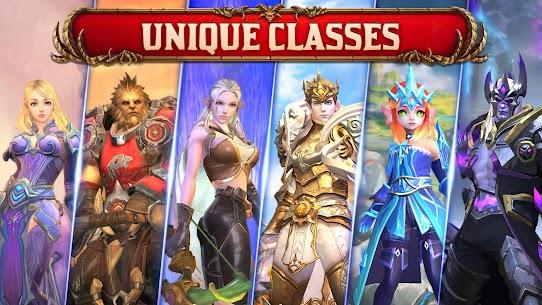 Crusaders of Light 2