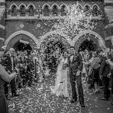 Wedding photographer Verity Sansom (veritysansompho). Photo of 18.12.2017