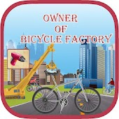 Owner of Bicycle Factory