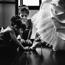 Wedding photographer Allison Callaway (allisoncallaway). Photo of 18.06.2016