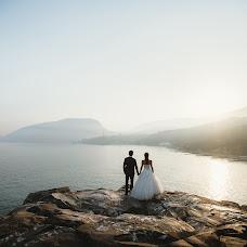 Wedding photographer Anton Nadtochiy (Ndtch). Photo of 23.10.2015