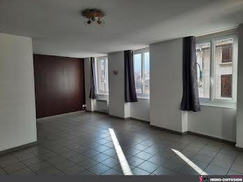 appartement à L'Arbresle (69)