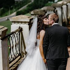 Wedding photographer Ivan Nikitin (IvanNikitin). Photo of 01.08.2017