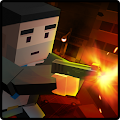 Cube Zombie War 1.2.2 icon