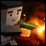 Cube Zombie War Icon