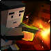 Cube Zombie War icon