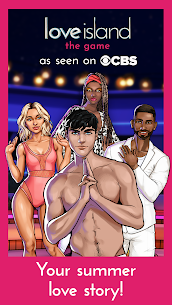 Love Island The Game MOD (Premium Choices/Outfits) 1