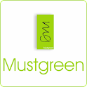 My Mustgreen - Service icon