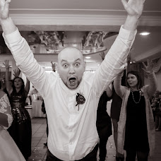 Wedding photographer Artem Mulyavka (myliavka). Photo of 29.01.2018