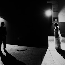 Wedding photographer Lily Orihuela (Lilyorihuela). Photo of 28.09.2017