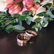 Wedding photographer Anastasiya Shalashova (870miles). Photo of 22.01.2017