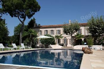 propriété à Le Cannet-des-Maures (83)