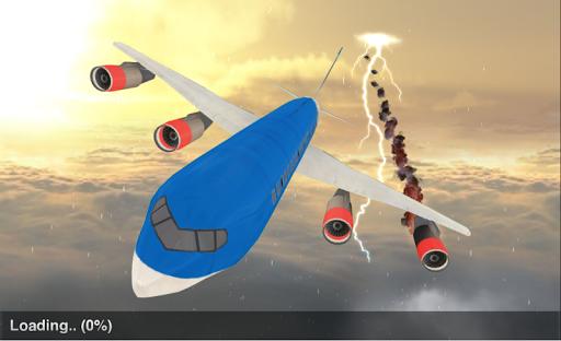 Airplane Pilot Sim screenshot 12