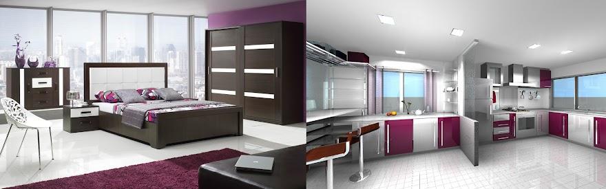 Luxurious Furniture
