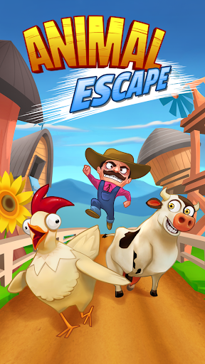 Animal Escape Free - Fun Games screenshot 2