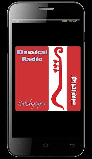 classical radio lakshyapar +