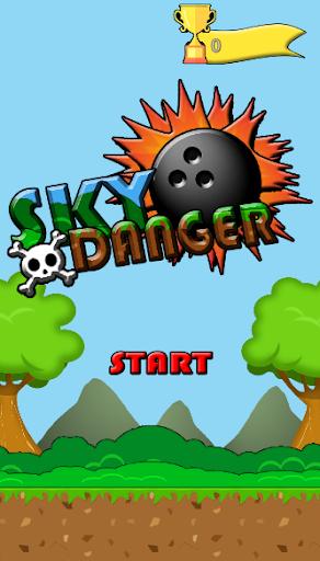 Sky Danger  captures d'écran 1