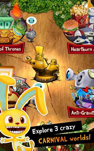 Spinball Carnival screenshot 13