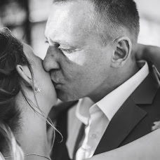 Wedding photographer Pavel Kandaurov (kandaurov). Photo of 08.02.2018