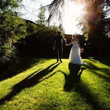 Wedding photographer Alessandro Arena (arena). Photo of 25.06.2015