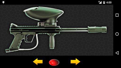 Gun Shooter Simulator Prank