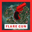 Flare Gun Location and Guide Battleground icon