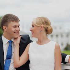 Wedding photographer Olga Chudnova (OlgaChudnova). Photo of 09.07.2015