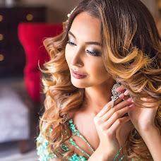 Wedding photographer Valeriya Karatunova (ValeriaV). Photo of 07.04.2016